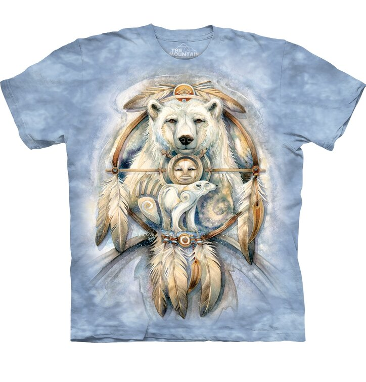 T-shirt Protector of Bear