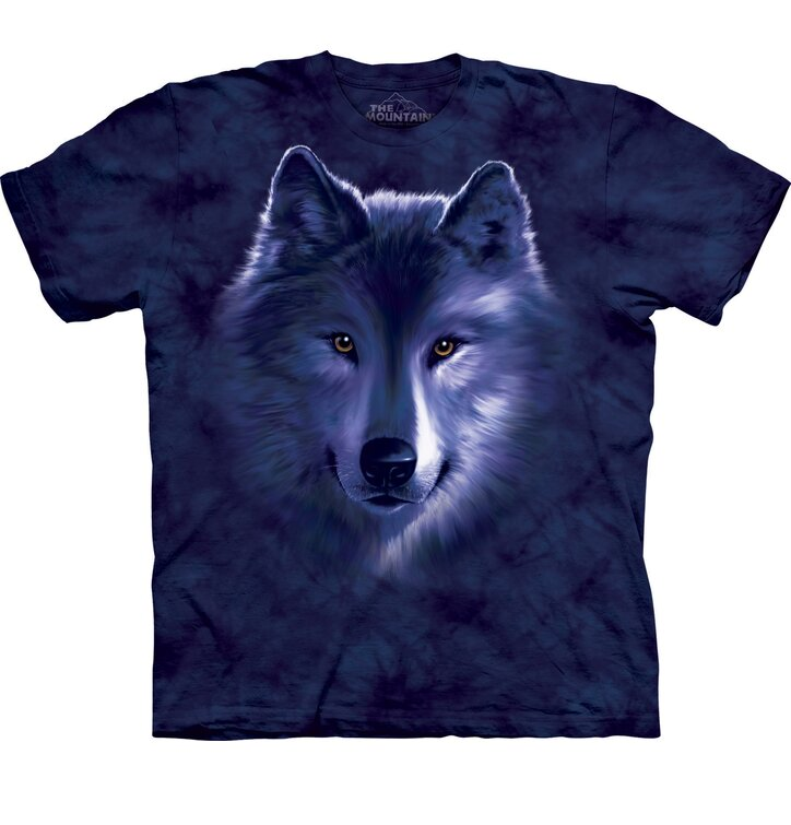 Wolf Fade Adult