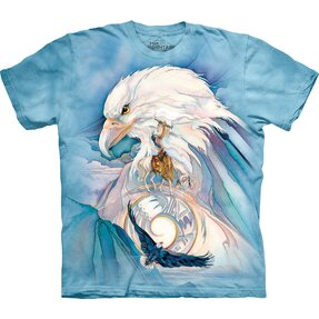 T-shirt Symbol of Eagles