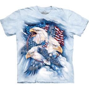 T-shirt American Eagles