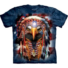T-shirt Chief of Eagles