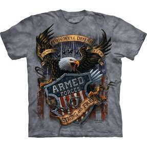 T-shirt American Power