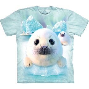 T-shirt Seal's Glance