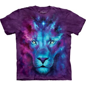 T-shirt Heavenly Lion