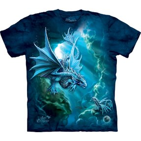 T-shirt Sea Dragons