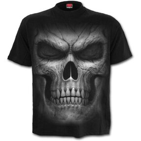 T-shirt Dark Smile