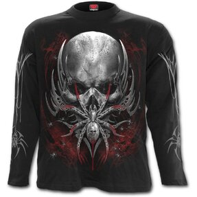 Long Sleeve Spider's Anger