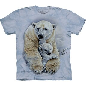 T-shirt Bear Hug Child