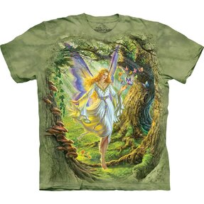 T-shirt Queen of Fairies Child