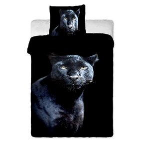 Photo Bedding Panther