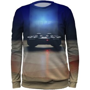 Kids' Sweatshirt Gamer