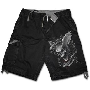Men's Shorts with design Wings