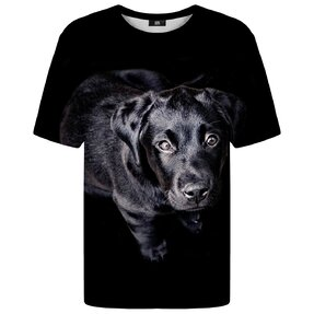 T-shirt with Short Sleeve Best Friend
