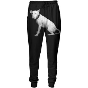 Unique Aladdin Sweatpants Bullterrier