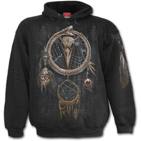Hoodie Dream Catcher