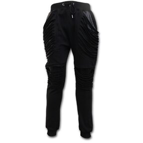 Men's Sweatpants Rock Black