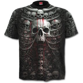 T-shirt Skull Collection
