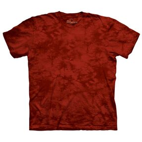 Candy Apple Mottled Dye