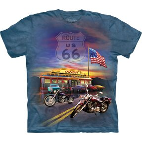 Route 66 Adult
