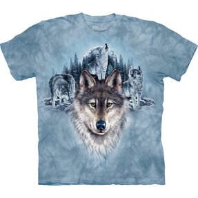 Blue Moon Wolf Adult