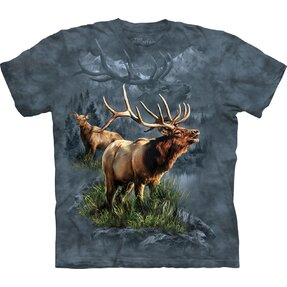 T-shirt Deer Guardian