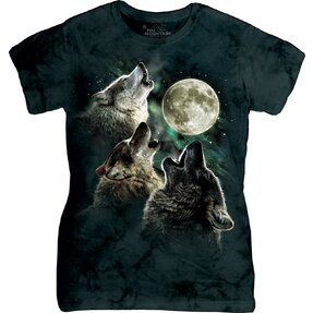 3 Wolf Moon  Adult