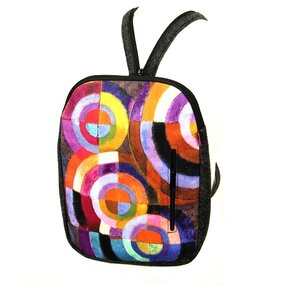 Design Backpack - Circles