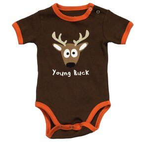 LazyOne Boys Young Buck