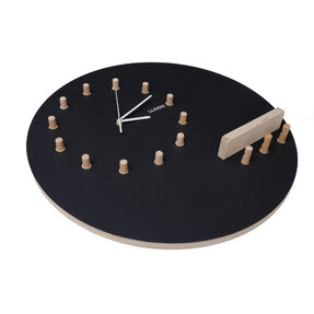 Wall Clock Kloki XL