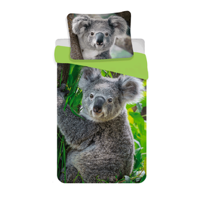 Photo Bedding Koala on Tree