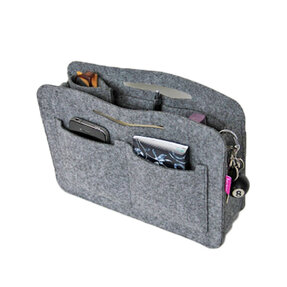 Handbag Organizer - Grey