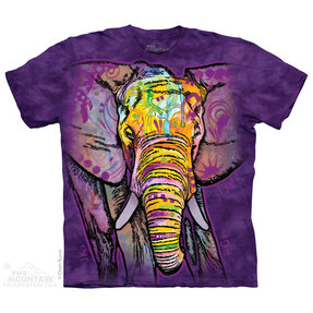 Russo Elephant Kids T Shirt