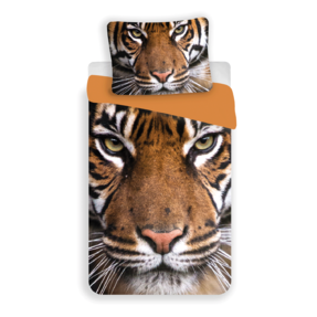 Photo Bedding Tiger