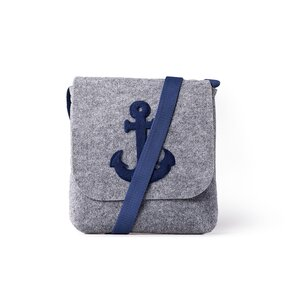Magnet Purse - Anchor