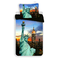 Photo Bedding Statue of Liberty